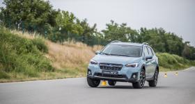 Ver foto 121 de Subaru XV 2018