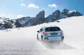 Ver foto 105 de Subaru XV 2018