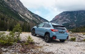 Ver foto 61 de Subaru XV 2018