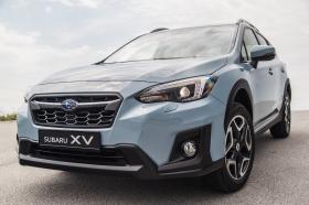 Ver foto 76 de Subaru XV 2018