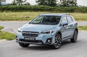 Ver foto 92 de Subaru XV 2018