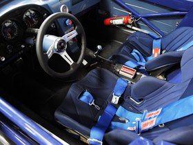 Ver foto 8 de Chevrolet Corvette superformance Grand Sport Roadster 2009