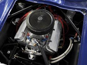 Ver foto 6 de Chevrolet Corvette superformance Grand Sport Roadster 2009