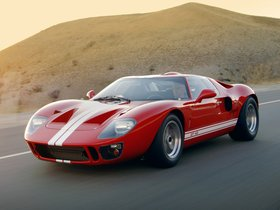 Fotos de Superformance Ford GT40 2007