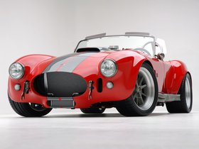 Ver foto 1 de Shelby Cobra Superformance Roush Mk.III R 2009