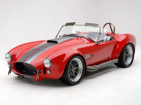 Ver foto 7 de Shelby Cobra Superformance Roush Mk.III R 2009