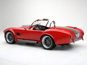 Ver foto 6 de Shelby Cobra Superformance Roush Mk.III R 2009
