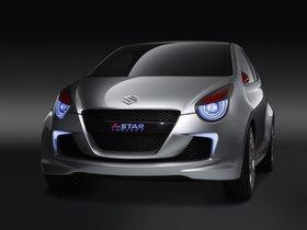 Ver foto 4 de Suzuki A-Star Concept 2008
