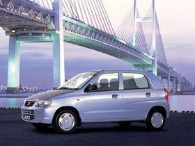 Ver foto 6 de Suzuki Alto 1998