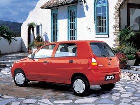 Ver foto 8 de Suzuki Alto 1998
