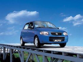 Ver foto 7 de Suzuki Alto 1998