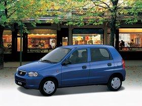 Ver foto 3 de Suzuki Alto 1998