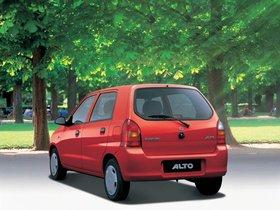 Ver foto 2 de Suzuki Alto 1998