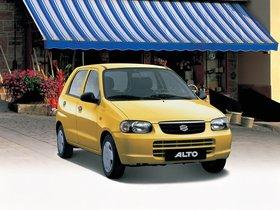 Fotos de Suzuki Alto 1998