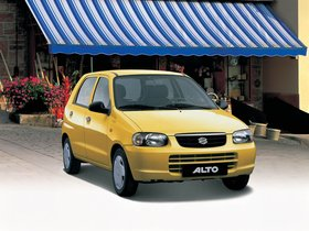 Ver foto 1 de Suzuki Alto 1998