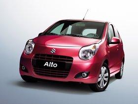 Ver foto 22 de Suzuki Alto 5 puertas 2009