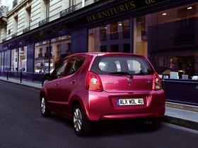 Ver foto 13 de Suzuki Alto 5 puertas 2009