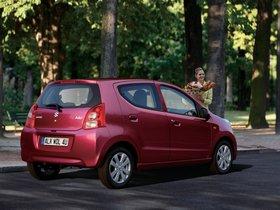 Ver foto 12 de Suzuki Alto 5 puertas 2009