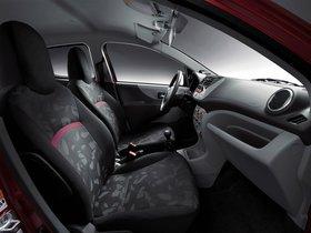 Ver foto 10 de Suzuki Alto 5 puertas 2009