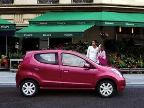 Ver foto 8 de Suzuki Alto 5 puertas 2009