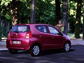 Ver foto 7 de Suzuki Alto 5 puertas 2009