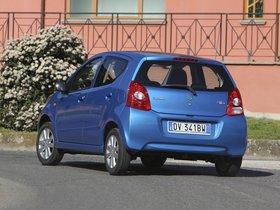 Ver foto 6 de Suzuki Alto 5 puertas 2009