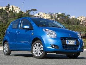 Ver foto 5 de Suzuki Alto 5 puertas 2009