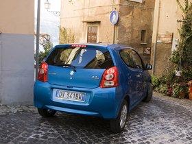 Ver foto 4 de Suzuki Alto 5 puertas 2009