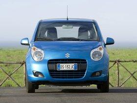 Ver foto 3 de Suzuki Alto 5 puertas 2009