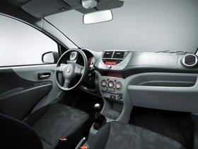 Ver foto 19 de Suzuki Alto 5 puertas 2009