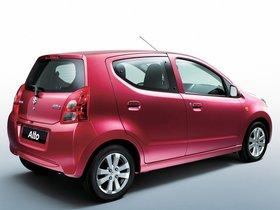 Ver foto 18 de Suzuki Alto 5 puertas 2009