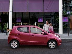 Ver foto 14 de Suzuki Alto 5 puertas 2009