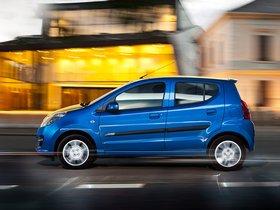 Ver foto 2 de Suzuki Alto China 2012