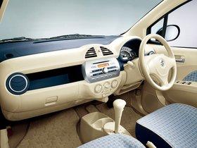 Ver foto 4 de Suzuki Alto Concept 2009