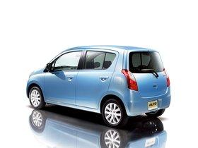 Ver foto 3 de Suzuki Alto Concept 2009