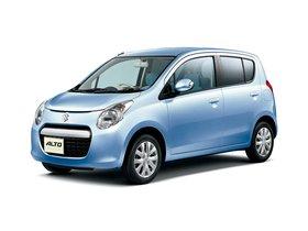 Ver foto 1 de Suzuki Alto Concept 2009