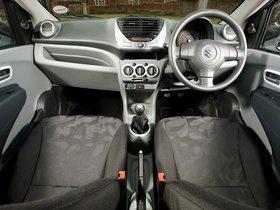 Ver foto 5 de Suzuki SZ-L UK 2010