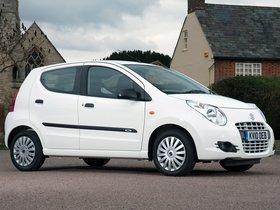 Ver foto 4 de Suzuki SZ-L UK 2010