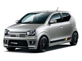 Ver foto 1 de Suzuki Alto Works  2015