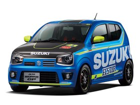 Fotos de Suzuki Alto Works GP 2016