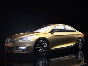 Ver foto 5 de Suzuki Authentics Concept 2013