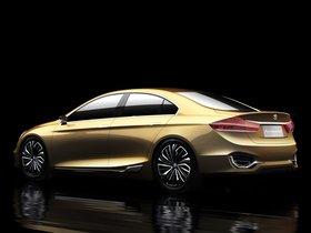 Ver foto 4 de Suzuki Authentics Concept 2013