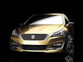 Ver foto 3 de Suzuki Authentics Concept 2013