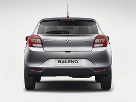 Ver foto 9 de Suzuki Baleno 2015
