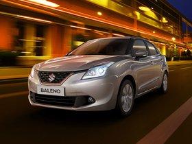 Ver foto 6 de Suzuki Baleno 2015