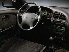 Ver foto 3 de Suzuki Baleno Hatchback 1995