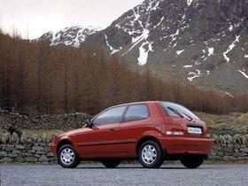 Ver foto 2 de Suzuki Baleno Hatchback 1995