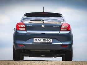 Ver foto 7 de Suzuki Baleno S 2016