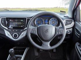 Ver foto 29 de Suzuki Baleno UK 2016