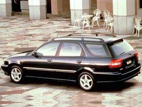 Ver foto 2 de Suzuki Baleno Wagon 1996